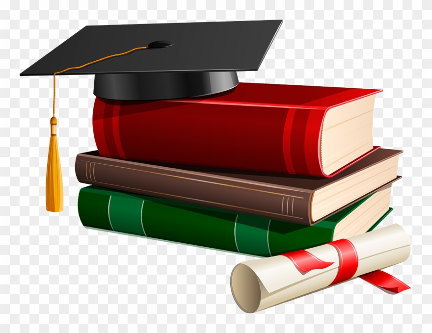 Diploma Clipart Bachelor Degree.