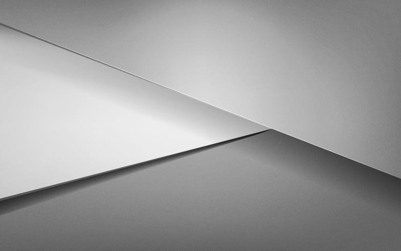 Abstract background design in light gray.