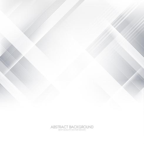 Gray and white gradient abstract background.