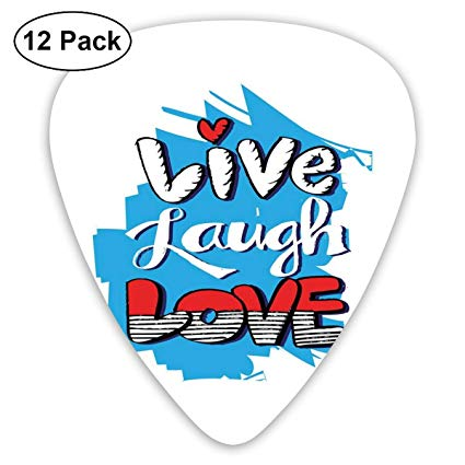 Amazon.com: Celluloid Guitar Picks.