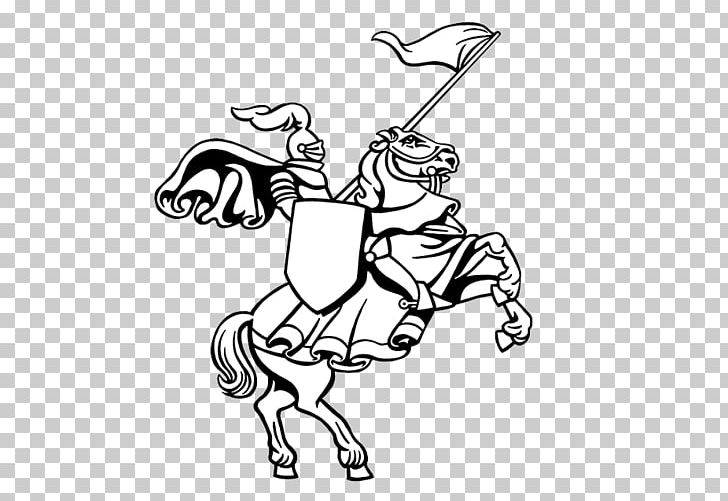 Horse Crusades Stallion Knight Rearing PNG, Clipart.