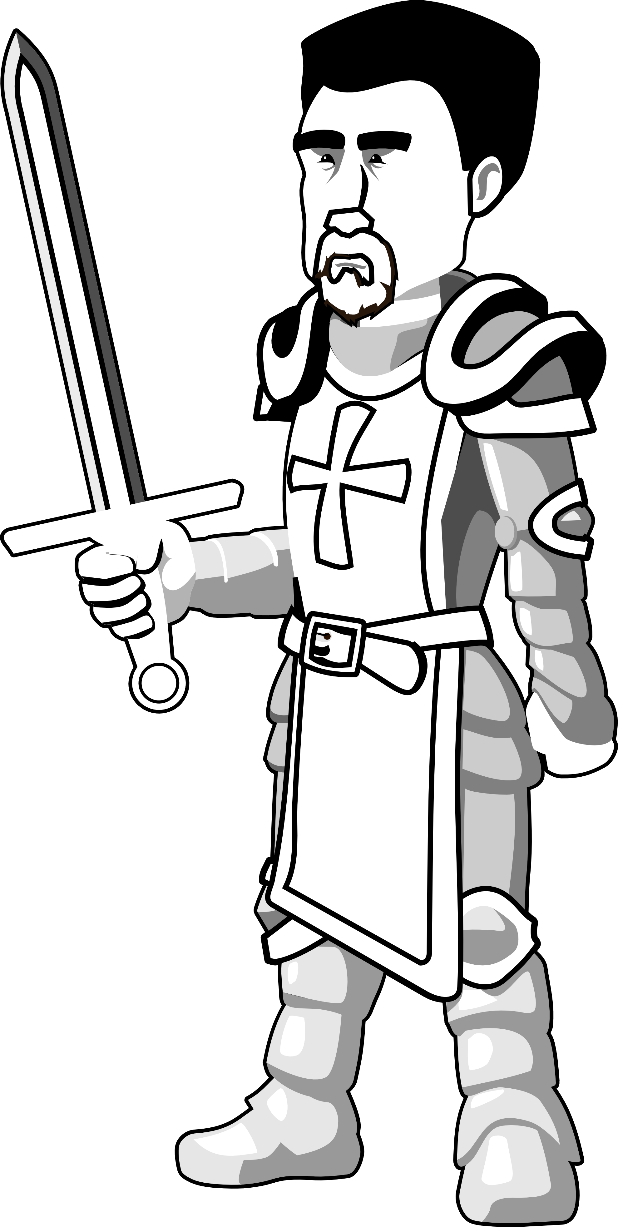 knight medieval kingdom legendary armored knight warrior.