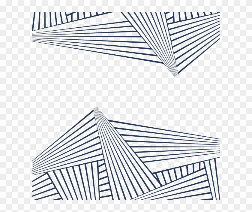 Abstract Lines Png Picture.