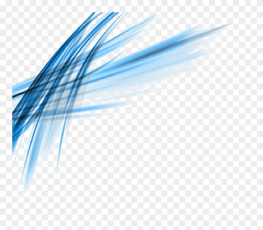 Clip Art Turquoise Abstract Lines Png Image With Transparent.