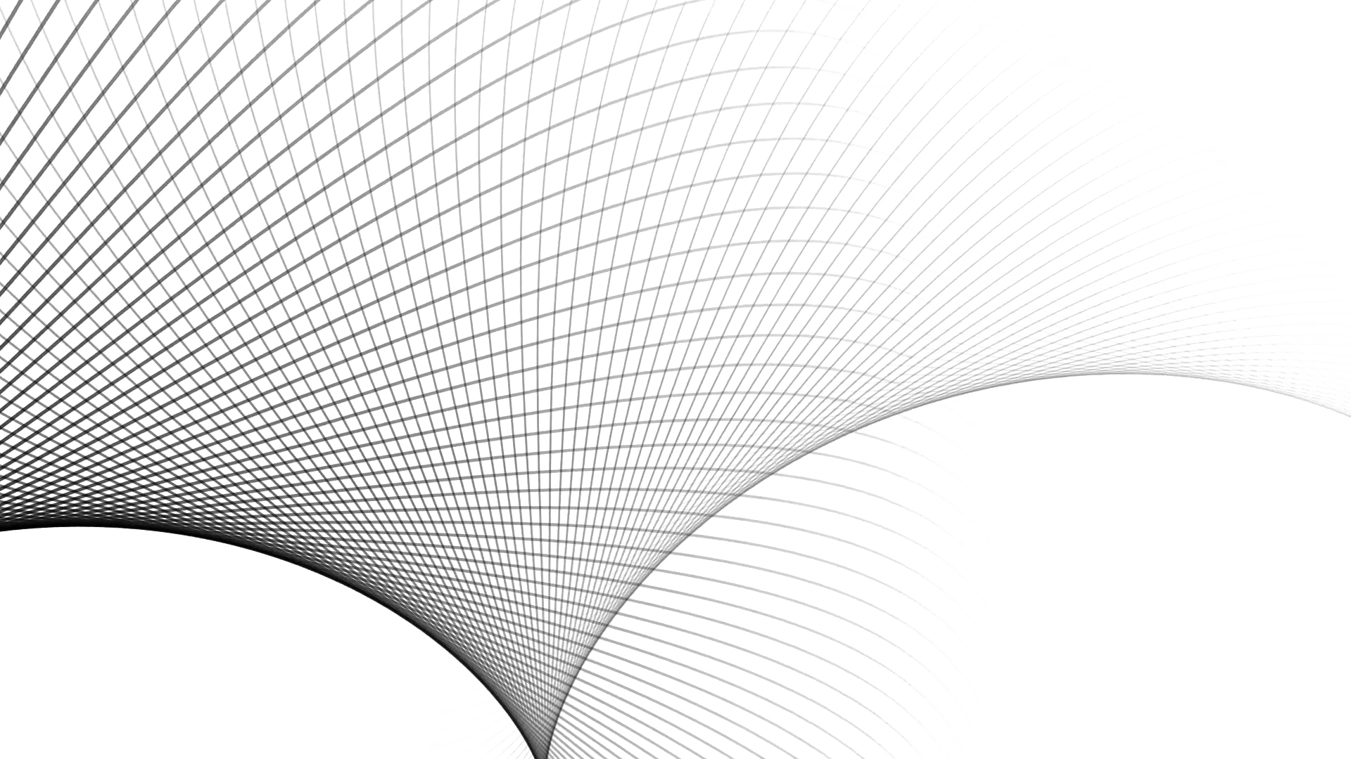 Abstract Lines PNG Background Image.