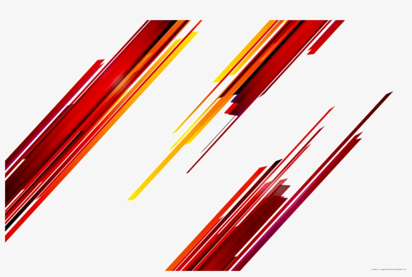 Abstract Rectangle Png.
