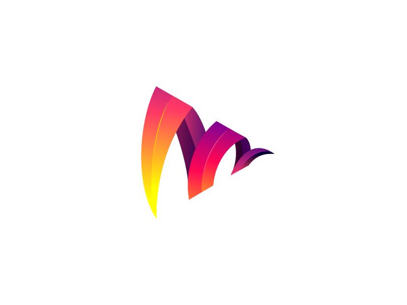 Abstract Logo.