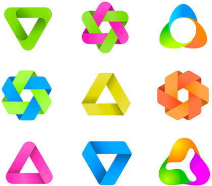 Abstract logo free vector download (81,838 Free vector) for.