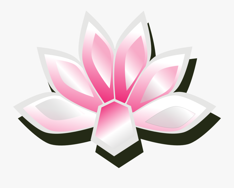 Abstract Lotus Yoga 555px , Free Transparent Clipart.