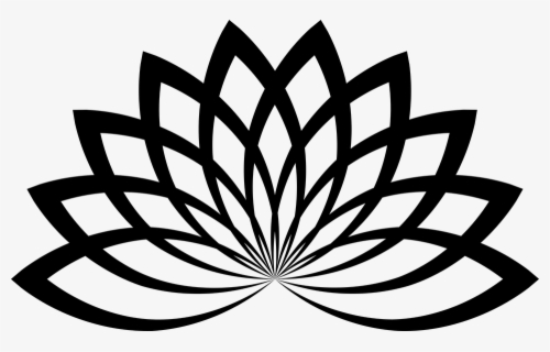 Free Lotus Flowers Clip Art with No Background.