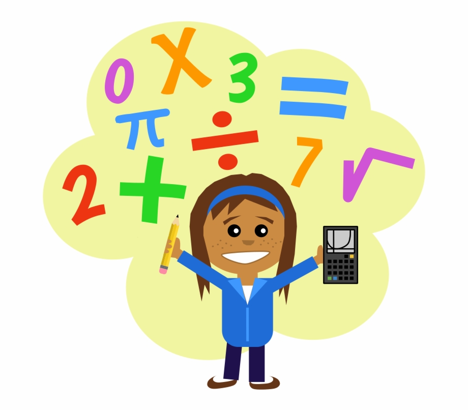 Math Clipart Free Images 3.