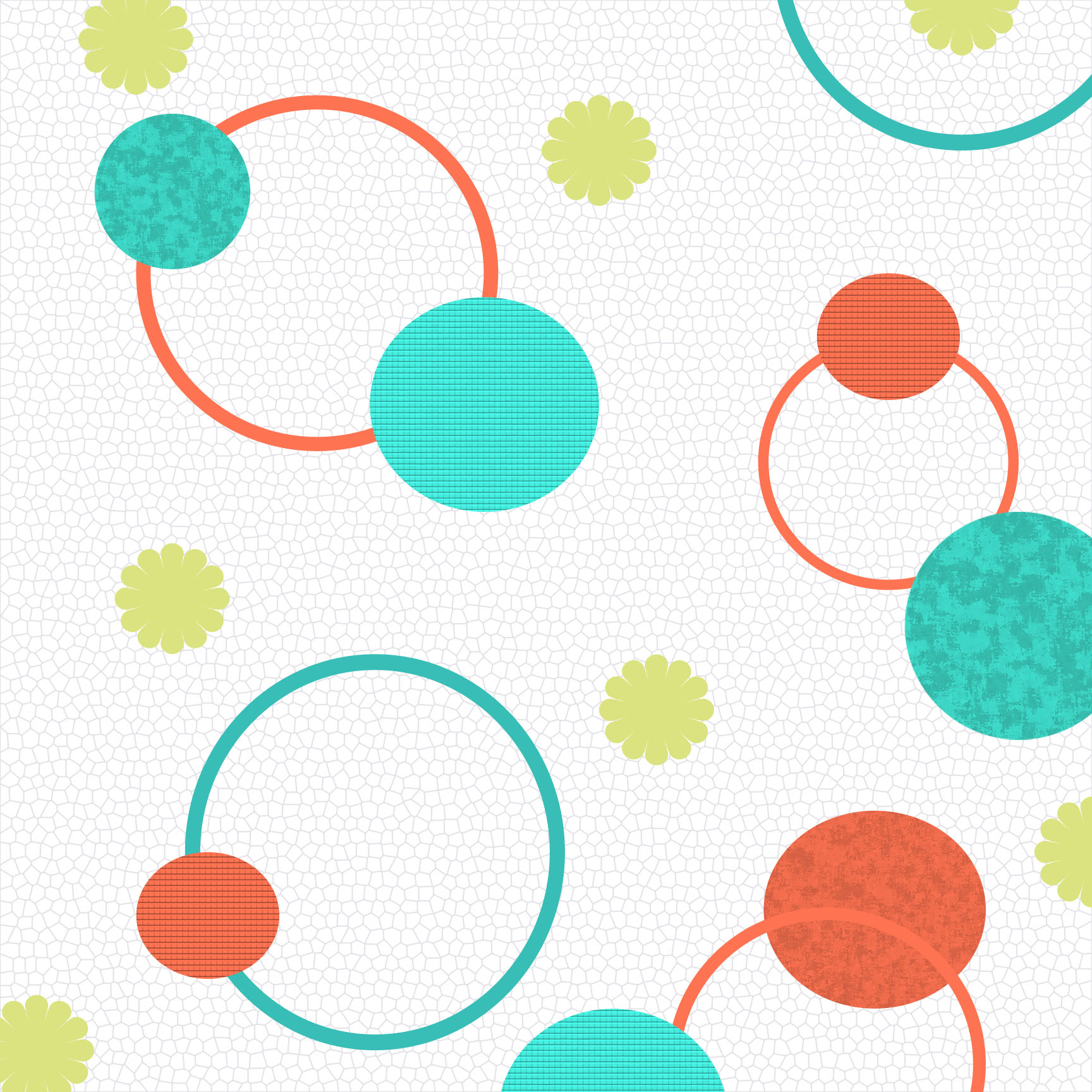 Clipart & Patterns.