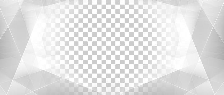 Black and white Pattern, Diamond geometric gradient shading.