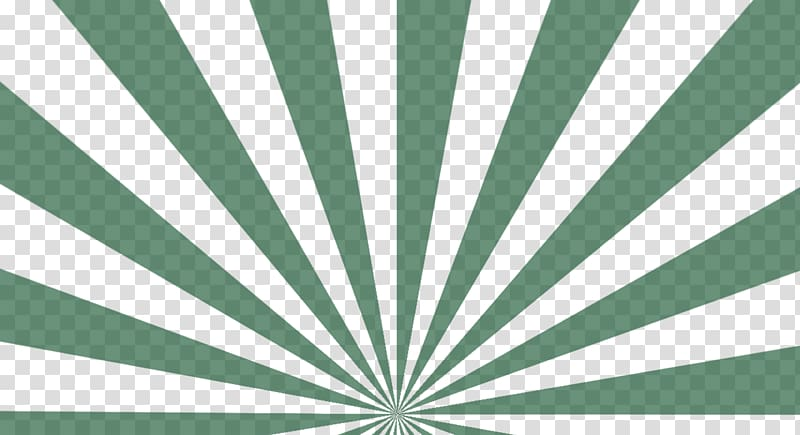 Blue and green abstract illustration, Green flash Light Ray.