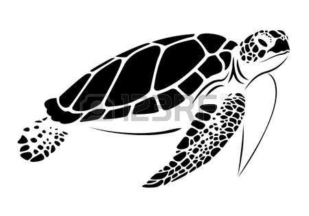 Sea Turtle Clipart olive ridley 16.