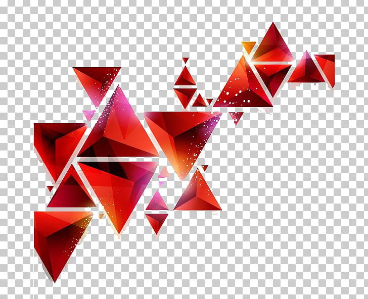 Geometry Abstract Art Triangle Geometric Shape PNG, Clipart, Art.