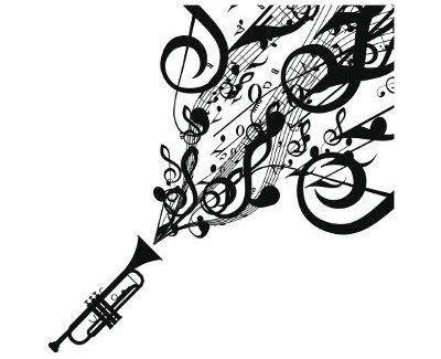 Music Tattoo Ideas.
