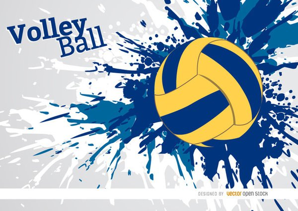 Free Abstract Volleyball Cliparts, Download Free Clip Art.