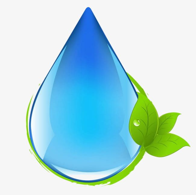 Illustration Of Blue Water Droplets PNG, Clipart, Blue, Blue.