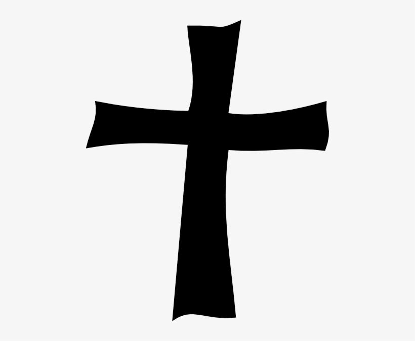 Cross Vector Png Download.