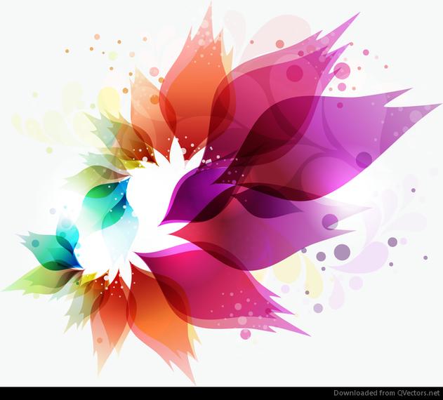 Diseño Abstracto Png Vector, Clipart, PSD.