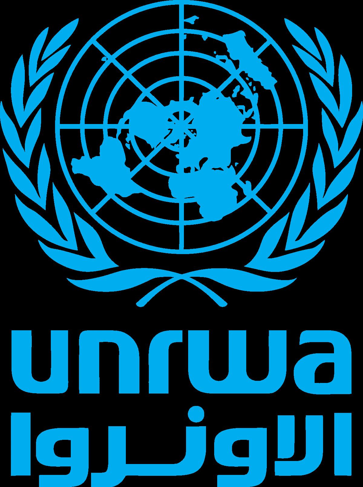 UNRWA.