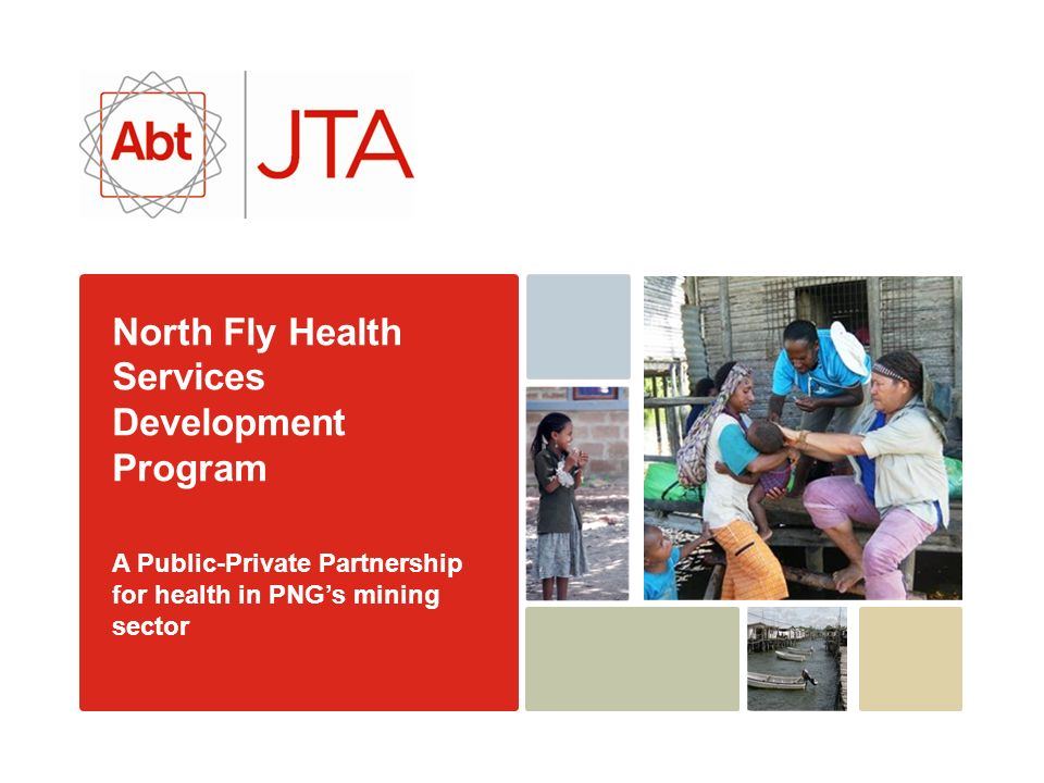 North Fly Health Services Development Program A Public.