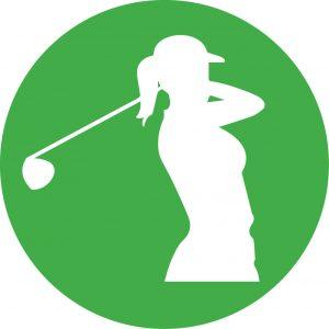 Ladies Golf Clinics.