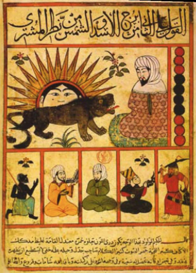 Abu Maszar.