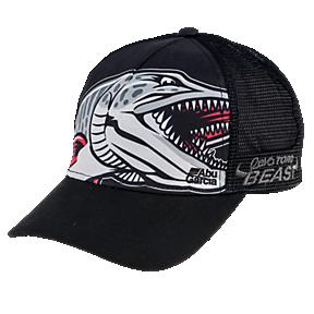 Abu Garcia® Beast™ Trucker Hat.