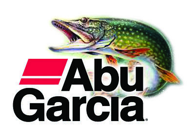 ABU GARCIA STRIKE FISHING STICKER REEL LABEL VINTAGE DECAL MECHANIC TOOLBOX  USA.