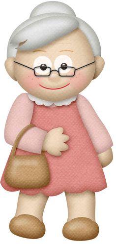 Abuela Cliparts.