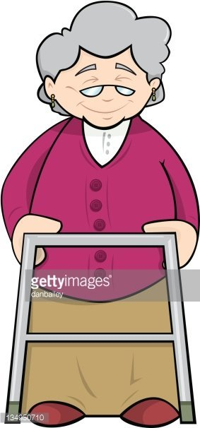 Abuela clipart 1 » Clipart Portal.