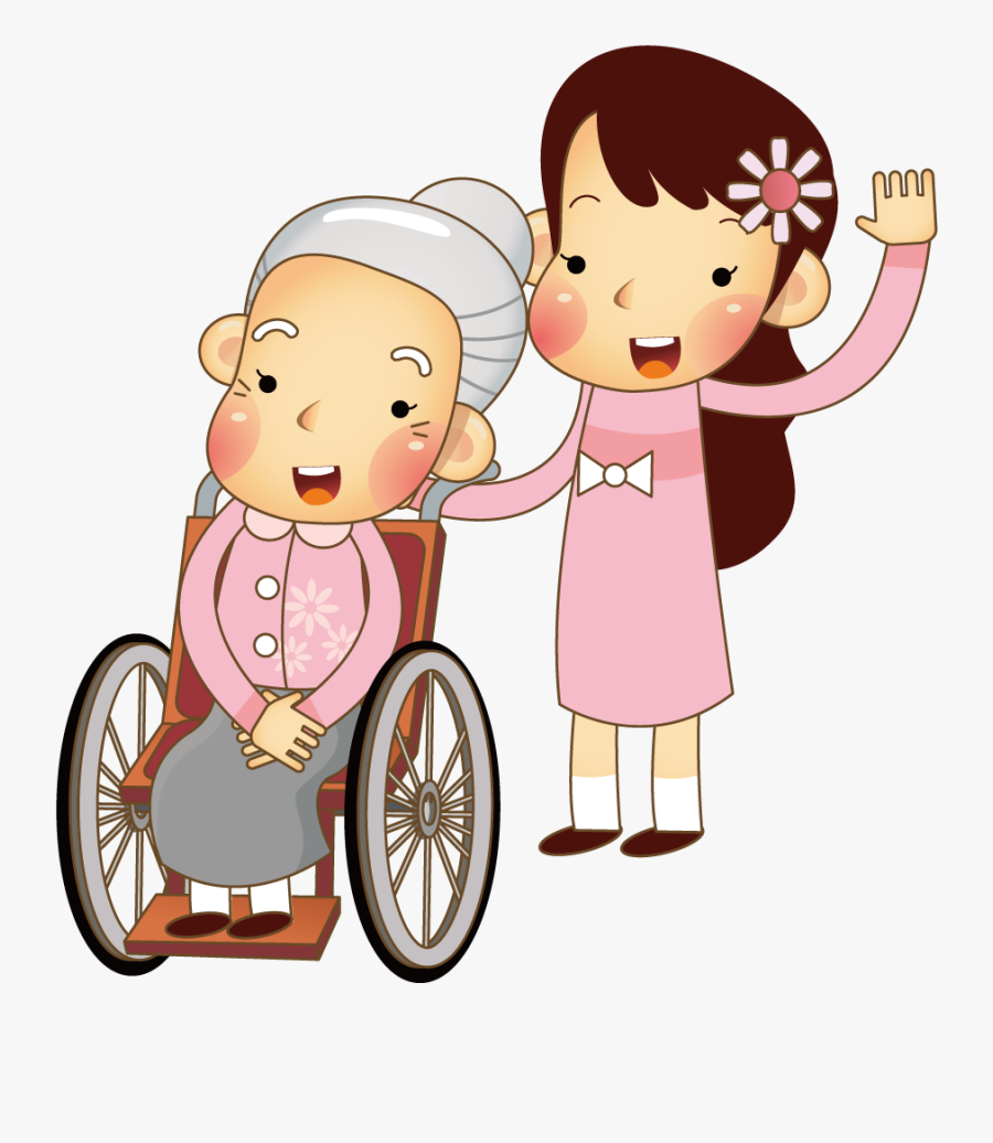 Transparent Wheelchair Silhouette Png.