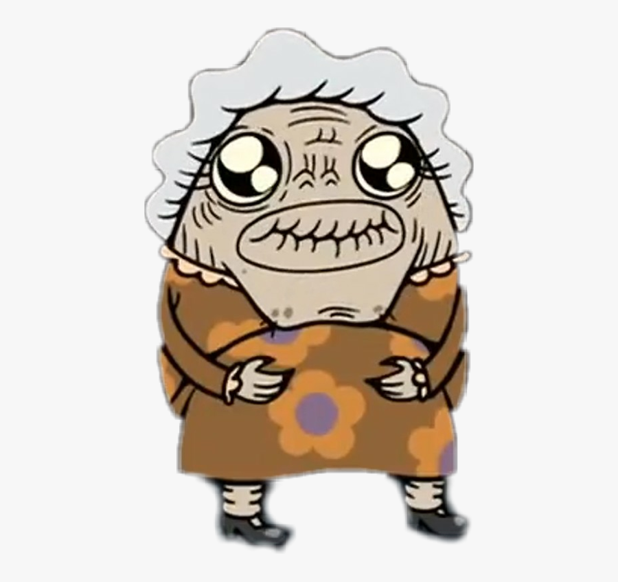 Grandma Abuelita Abuela Flapjack Grandmother Freetoedit.