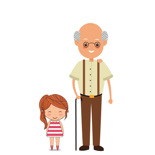 Abuela y yo clipart clipart images gallery for free download.