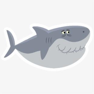 Grandpa Shark Png, Tiburón Abuelo, Opa Hai, Vovô Shark.