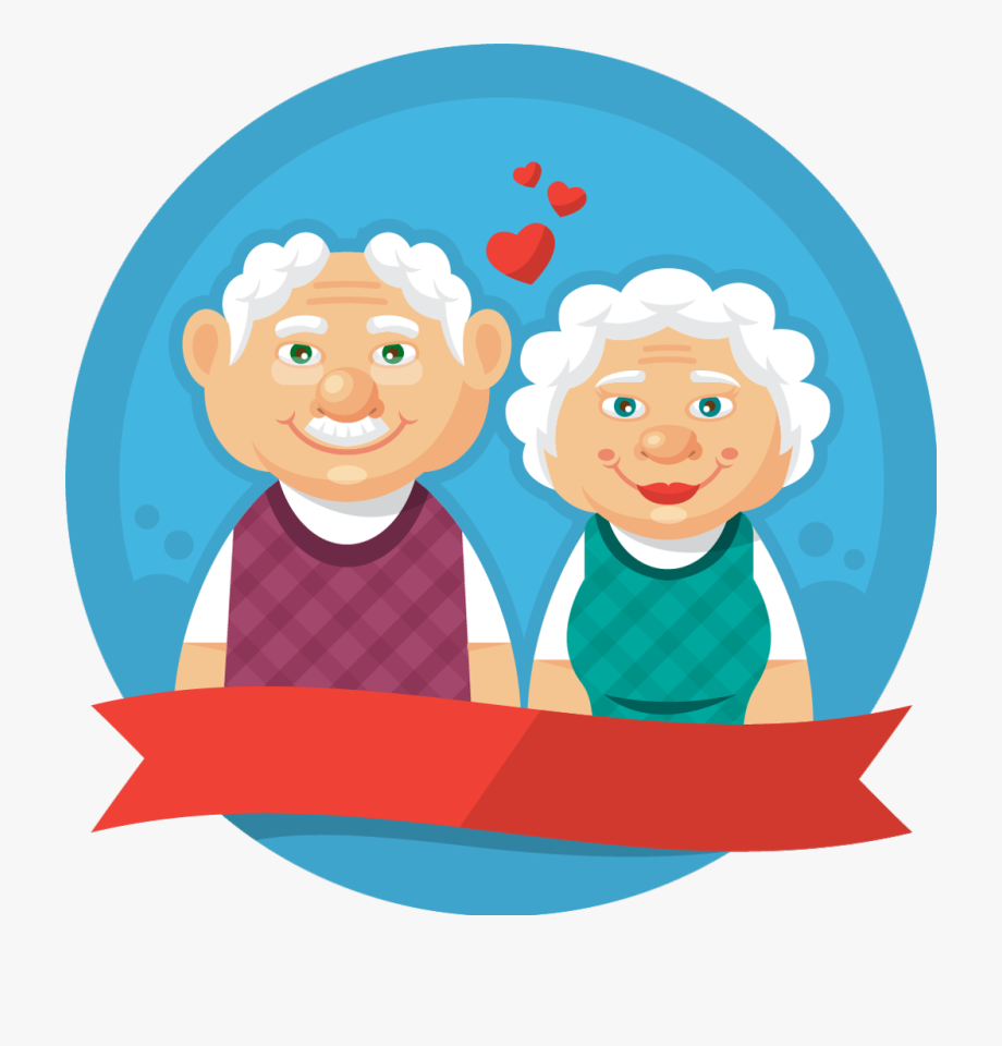 abuelos #grandparents #olds #viejitos #abuelitos.