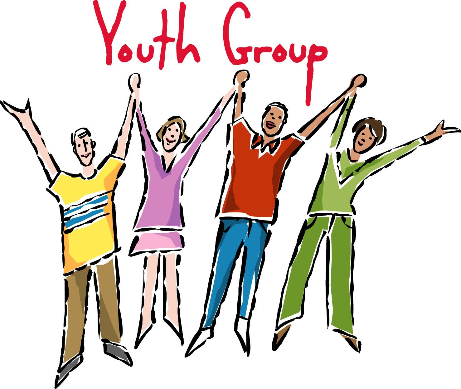 Youth Abundant Life United Pentecostal Church clipart free image.
