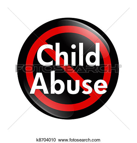 Child abuse Stock Illustration Images. 289 child abuse.