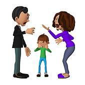 Child abuse Stock Illustration Images. 289 child abuse.