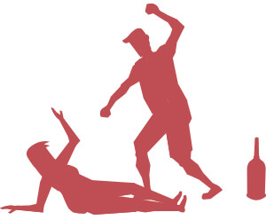 Abusive dad png free library png files, Free CLip Art.