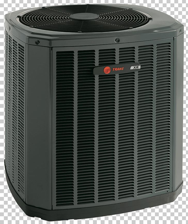 Furnace Trane Air Conditioning HVAC Heating System PNG.