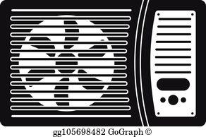 Ac Unit Clip Art.