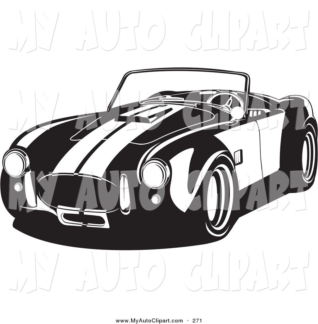 Image result for 1967 ac 427 shelby cobra drawing.