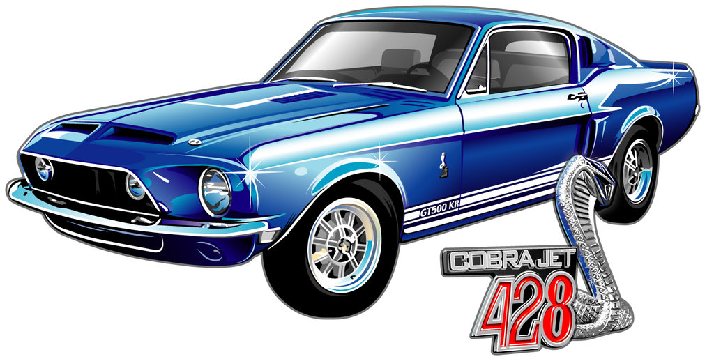 Shelby Cobra Jet by rjonesdesign on Clipart library.