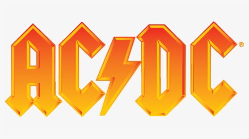 Ac Dc, HD Png Download , Transparent Png Image.