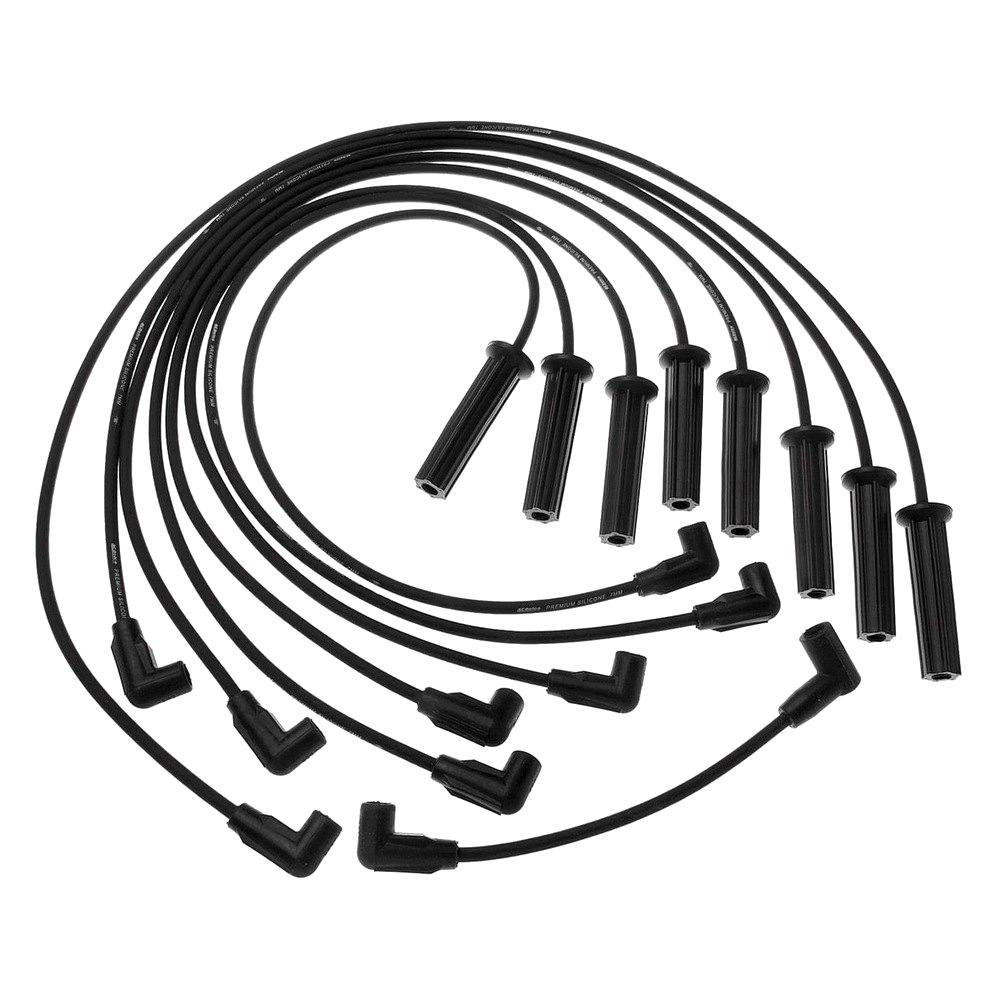 ACDelco Spark Plug Wire Set.