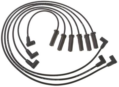 ACDelco Spark Plug Wire Sets 88862396.