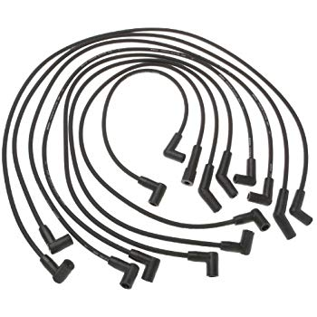 ACDelco 908T Professional Spark Plug Wire Set.